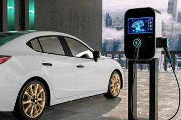 快充网络发展进程,决定电动车何时取代燃油车