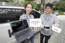 KT研发新型定位信息系统 即使GPS性能下降仍为自动驾驶汽车提供精确定位