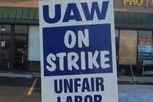 通用罷工的背后,是誰在扼殺美國汽車工業?