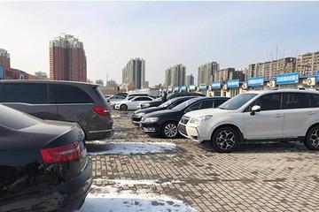 8月日系车在韩销量大减近六成