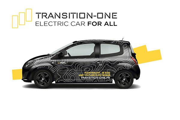 电动汽车,黑科技,前瞻技术,电池,Transition-One,将燃油车改装成电动汽车,燃油车电动汽车,汽车改装技术,汽车新技术