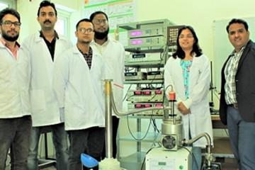 印度理工学院研新热电材料 有效将废热转化为电能