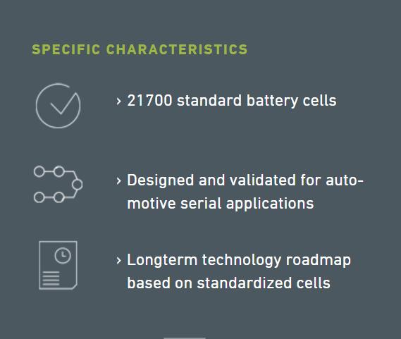 电池,德国AKASOL高能电池系统,高能锂离子电池AKASystem AKM CYC,锂离子电池,戴姆勒,纯电动城市公交车