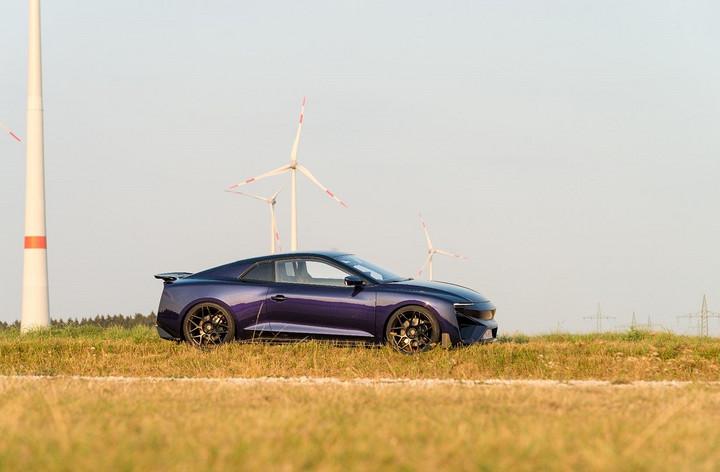 BWT丹麦甲醇燃料电池工厂动工 将为爱驰汽车提供电池