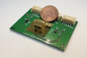 研究人员研发首个超材料制成的光学气体传感器 可测量汽车尾气等