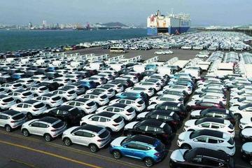 数说20年 见证时代变迁,十大事件影响中国汽车行业至深