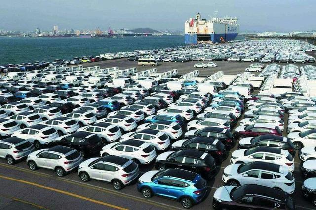 數說20年|見證時代變遷,十大事件影響中國汽車行業至深