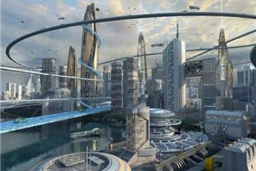 人类出行新十年:自动驾驶、飞行汽车、太空旅行