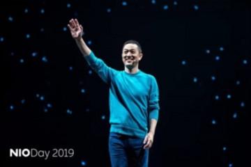李斌、何小鹏们的2019年