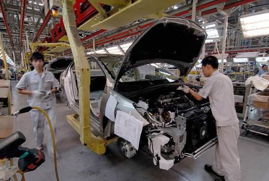 东风汽车与PSA合资合同延期 神龙有望破局