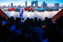 宝马中国今年计划投放17款产品