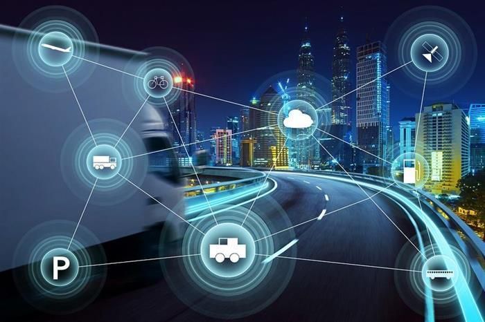 8大科技公司2020年如何布局了智能汽車?
