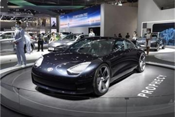 现代到2025年将推出44款电气化车型