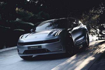 吉利汽車9月銷量同比增長11%,已完成66%全年銷量目標