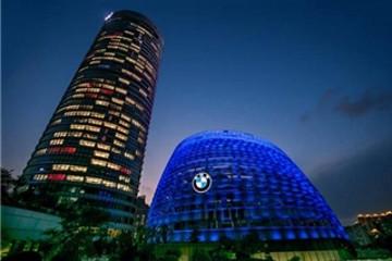 宝马展示数字化战略进程,中国本土数字化远超全球