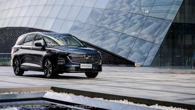 国际一流底盘加持,五菱凯捷引领家用车品质出行新潮流