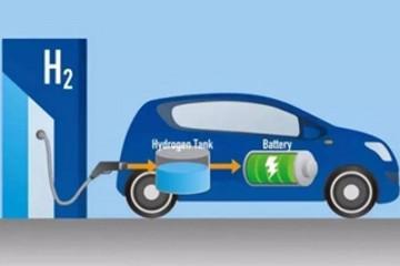 政策回归理性/核心技术2年内国产化 氢燃料产业走入快车道
