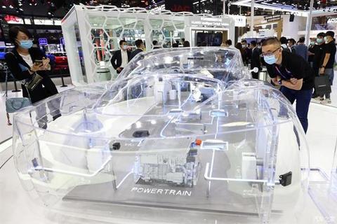 疫情,新能源汽车,自动驾驶