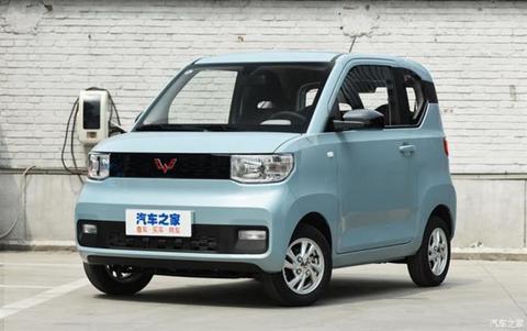 电动汽车,销量,微型电动车,中型电动车,电动汽车