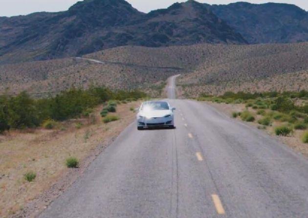 特斯拉<a class='link' href='http://car.d1ev.com/audi-series-547/' target='_blank'>Model S</a>