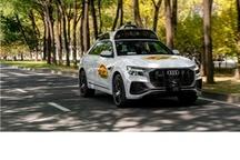 奥迪获得北京市T3级别自动驾驶测试牌照 测试场景将增加一倍