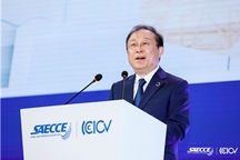 SAECCE 2020 | 比亚迪廉玉波:比亚迪新能源技术创新实践与探索