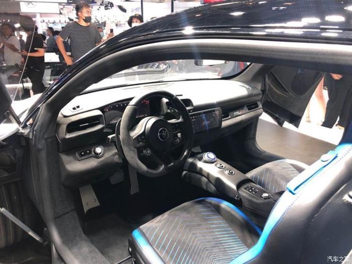 新车,玛莎拉蒂广州车展