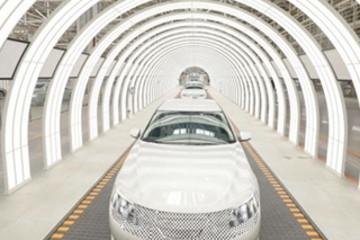 恒大汽车两大基地试生产 恒驰量产加速