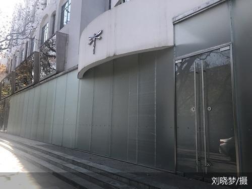 刘晓梦/摄