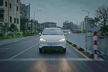 6 萬級小型 SUV 談起智能化? 體驗哪吒第三款全新車型哪吒 V