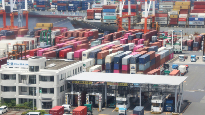 RCEP有利于日本的汽车零部件出口