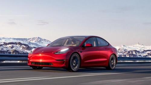 3.5万美元版Model 3不卖了?外媒称特斯拉通知员工停止接受新订单