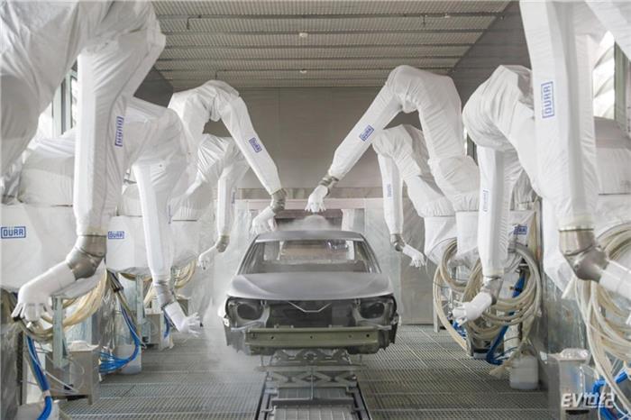 恒大汽车加速推进量产