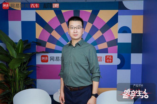 刘严钊:坦克300领衔WEY城市系列家族全系亮相车展