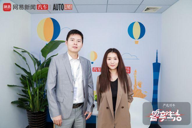 李博晓:跟用户做朋友 做中国MPV的制造专家