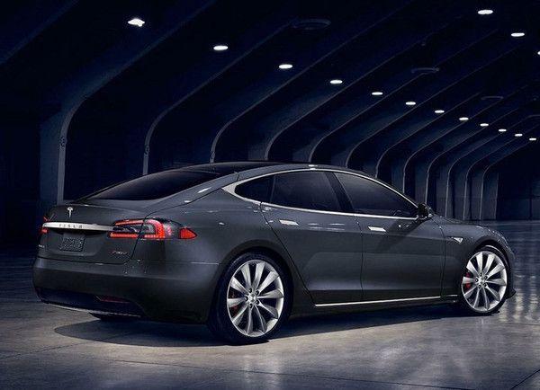 特斯拉可靠性排倒数第二 消费者报告不推荐Model S