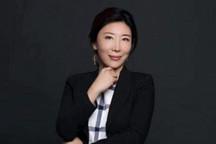 霍静加盟陆领科技 担任首席市场官