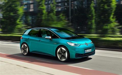 销量,汽车销量,新能源汽车,德国电动车销量