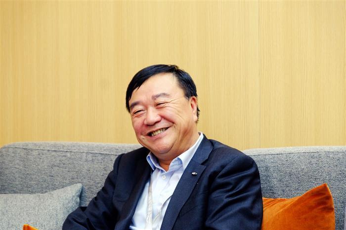 """奇瑞潘燕龙:""""培育""""万辆级市场"""