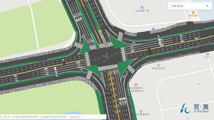 高精度地图跳出L4:聚焦L2+、成智慧交通的数字底座