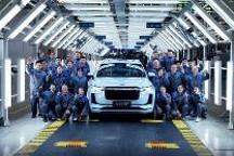 造车新势力第一梯队11月销量均实现两位数增长,蔚来将拿下今年销