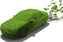 4个月售18万辆 新能源汽车下乡好于预期