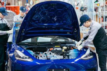 疫情下的外资车企:工厂停工、限制中国出差、发利润预警