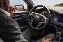 凯迪拉克L2级自动驾驶重大升级!普及至入门车型