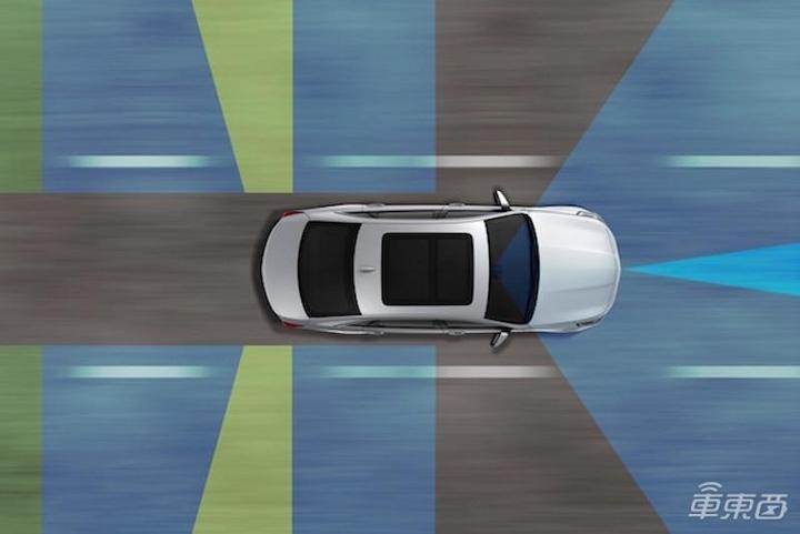 凯迪拉克L2级自动驾驶迎重大升级!入门车型也能解放双手了