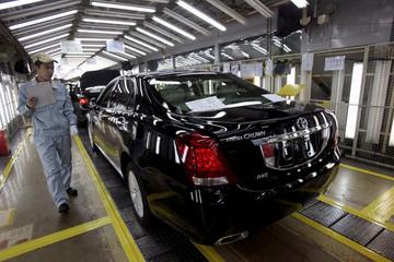 丰田在华工厂推迟到2月17日复工 本田确定2月14日