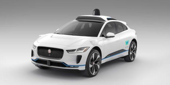 黑科技,前瞻技术,自动驾驶,Waymo,Waymo内容搜索,Waymo自动驾驶