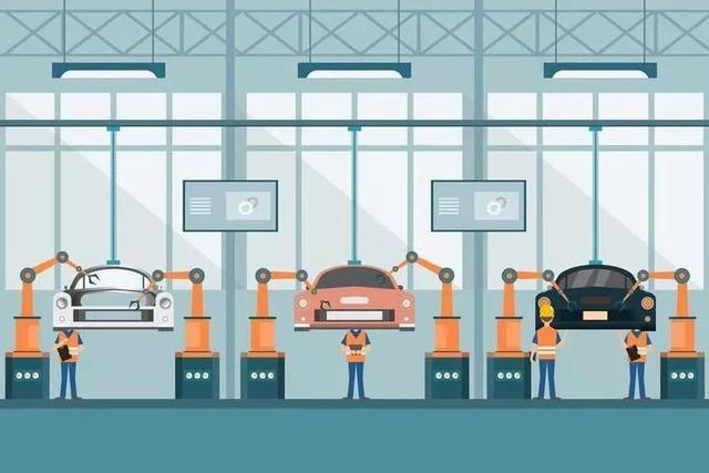 三大危机叠加冲击2020年汽车产业
