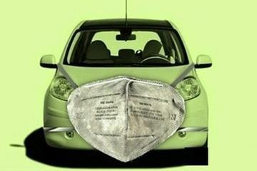 """给车戴上""""口罩"""" 能给疫情下的车企带来转机吗"""