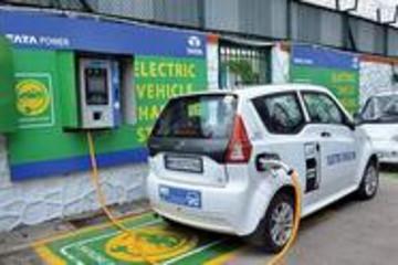急吼吼的印度政府,快不起来的印度电动车